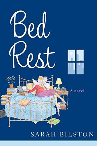 9780061120688: Bed Rest LP