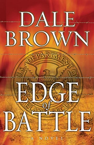9780061120695: Edge of Battle