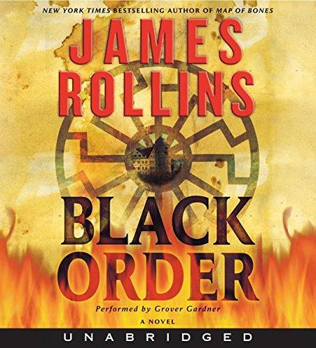 9780061120725: Black Order: A Sigma Force Novel