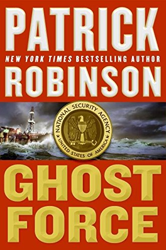 9780061120732: Ghost Force