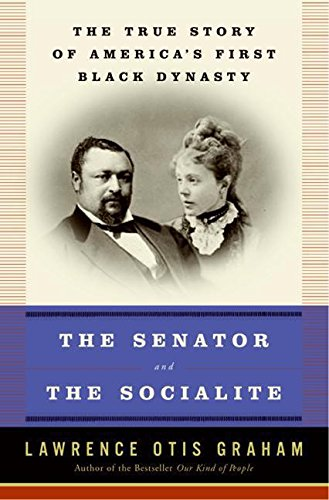 9780061120794: The Senator And The Socialite LP