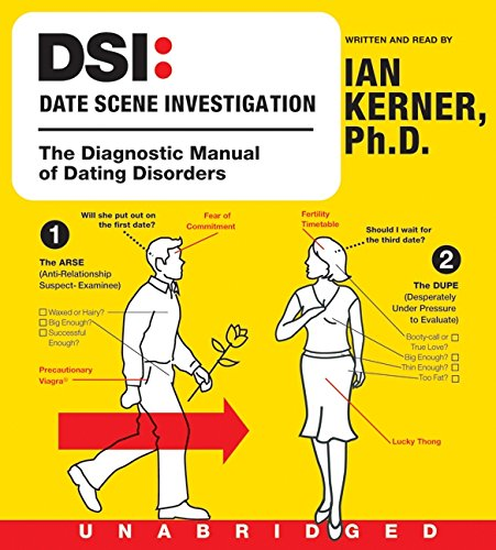 9780061120800: DSI--Date Scene Investigation CD