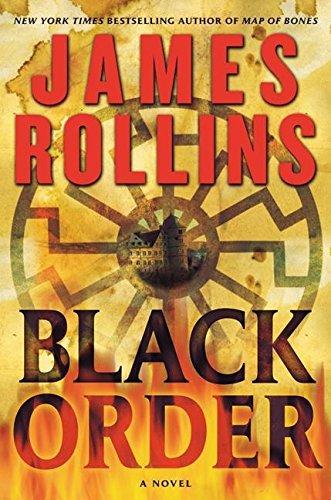 9780061120831: Black Order: A Sigma Force Novel