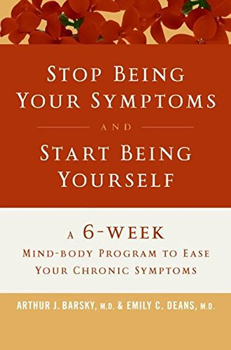 9780061121043: Stop Being Your Symptoms and Start Being Yourself LP