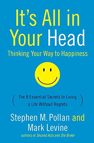It's All in Your Head LP: Stephen M. Pollan, Mark Levine