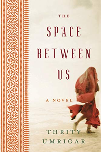 9780061121241: The Space Between Us
