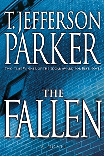9780061121296: The Fallen LP