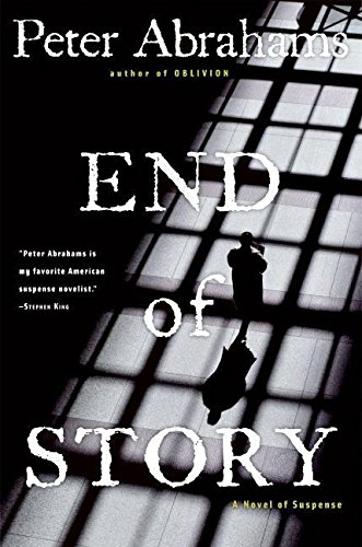 9780061121340: End of Story LP