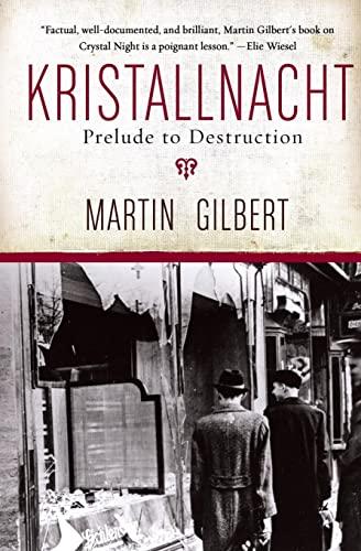 9780061121357: Kristallnacht: Prelude to Destruction (Making History)