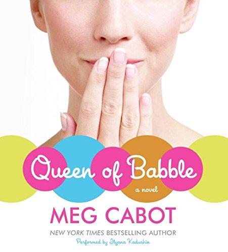 9780061121692: Queen of Babble CD