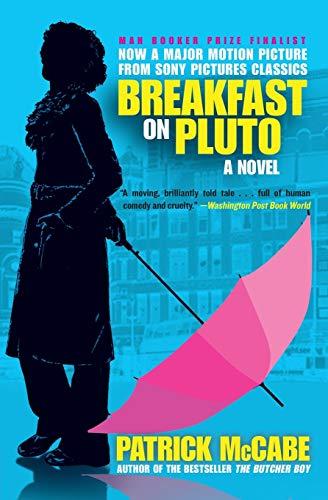9780061121869: Breakfast on Pluto tie-in