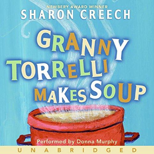 9780061122125: Granny Torrelli Makes Soup CD
