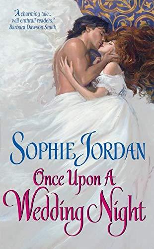 9780061122200: Once Upon a Wedding Night