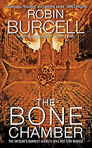 9780061122293: The Bone Chamber (Sidney Fitzpatrick)
