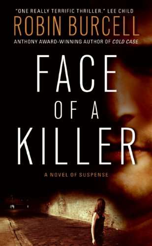 9780061122309: Face of a Killer (Sidney Fitzpatrick)