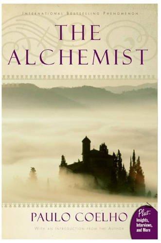 9780061122415: The Alchemist