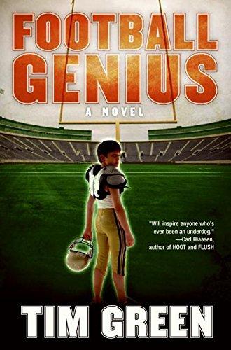 9780061122729: Football Genius