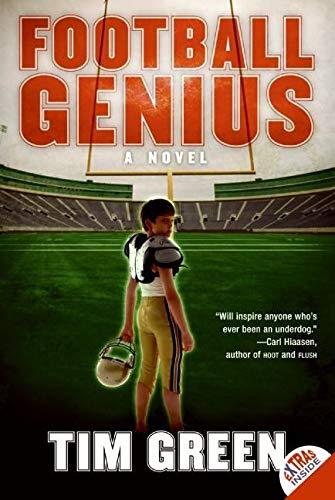 9780061122736: Football Genius