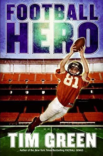 9780061122743: Football Hero (Football Genius)