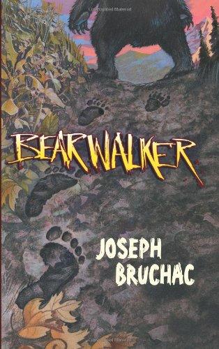 9780061123092: Bearwalker
