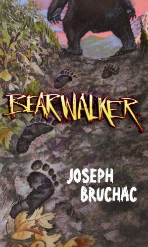 9780061123115: Bearwalker