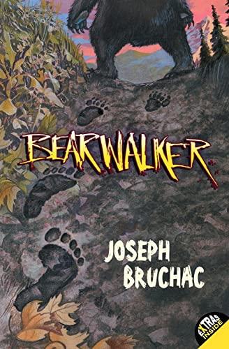 9780061123153: Bearwalker