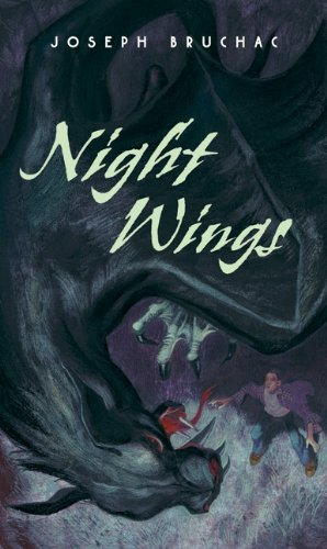 9780061123184: Night Wings