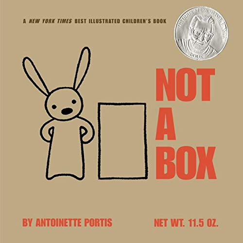 9780061123221: Not a Box