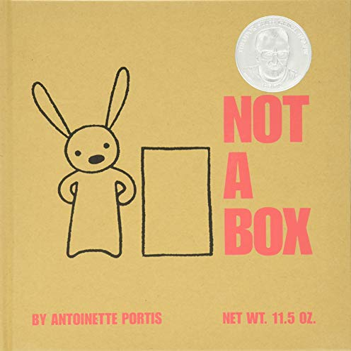 9780061123221: Not a Box