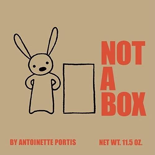 9780061123238: Not a Box