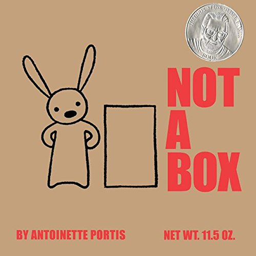 9780061123238: Not a Box