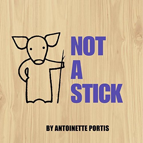 9780061123269: Not a Stick