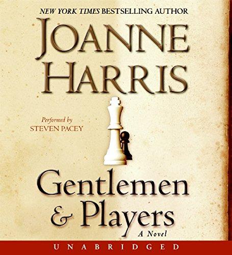 9780061123283: Gentlemen and Players