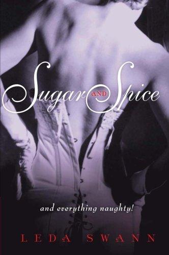 9780061123610: Sugar and Spice (Avon Red)