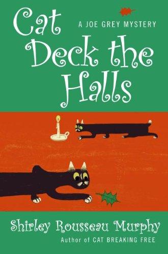 9780061123955: Cat Deck the Halls: A Joe Grey Mystery (Joe Grey Mysteries)