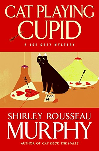 9780061123979: Cat Playing Cupid: A Joe Grey Mystery (Joe Grey Mysteries)
