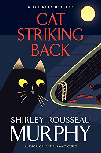 9780061123993: Cat Striking Back: A Joe Grey Mystery (Joe Grey Mysteries)