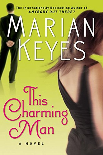 9780061124020: This Charming Man: A Novel