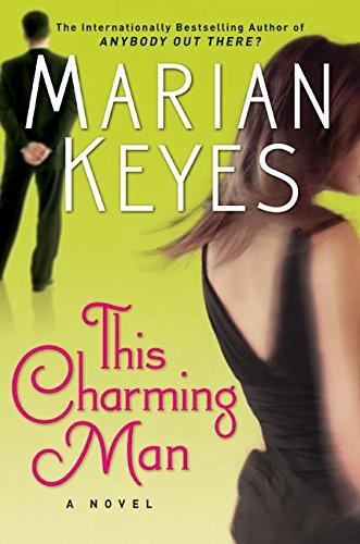 9780061124020: This Charming Man: A Novel