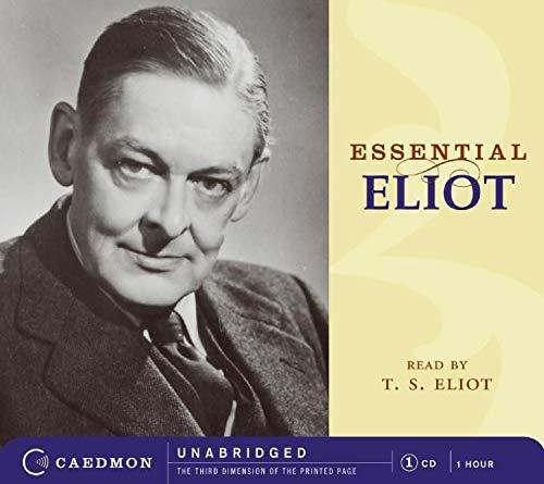 9780061124204: Essential Eliot CD (Caedmon Essentials)