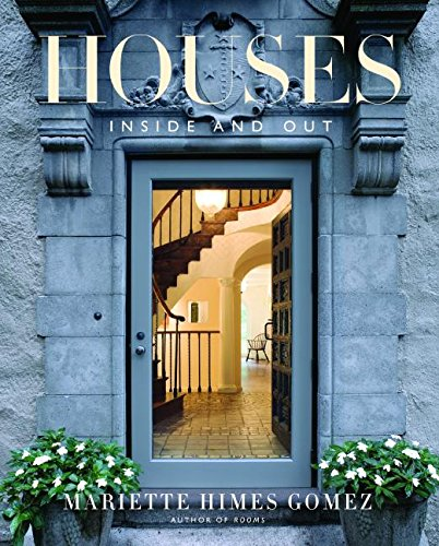 9780061124228: Houses: Inside and Out (Design)