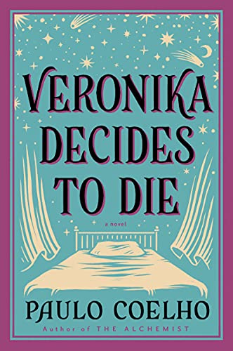 9780061124266: Veronika Decides to Die: A Novel of Redemption
