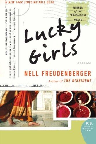 9780061124273: Lucky Girls: Stories