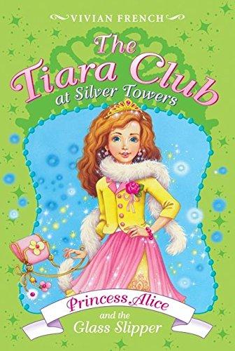 Tiara Club at Silver Towers 10: Princess: French, Vivian; Gibb,