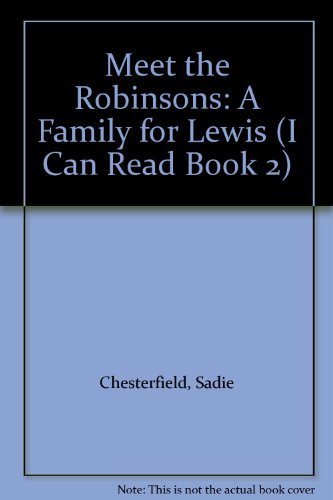 9780061124716: A Family for Lewis (I Can Read)