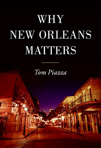9780061124839: Why New Orleans Matters