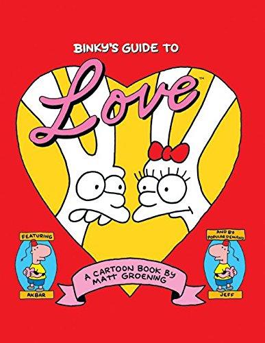 9780061124938: Binky's Guide to Love