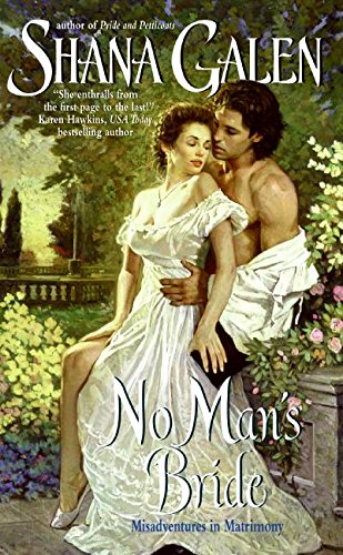 9780061124945: No Man's Bride