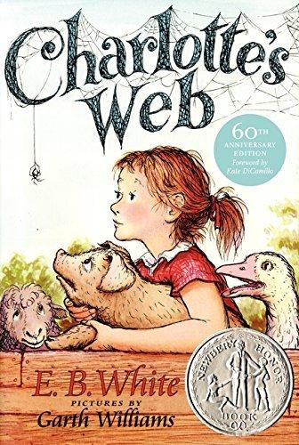9780061124952: Charlotte's Web