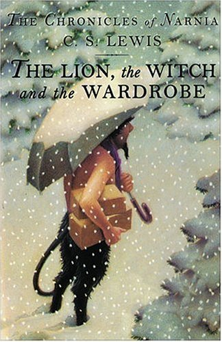 The Lion, the Witch and the Wardrobe (Narnia®) (9780061125232) by C. S. Lewis